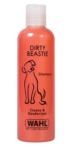 wahl-dirty-beastie-pet-shampoo