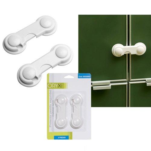 oryx-5520005-protector-oryx-pestillo-seguridad-blister-2-piezas-