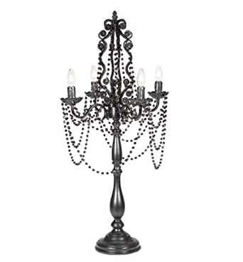 Chandelier side lamps