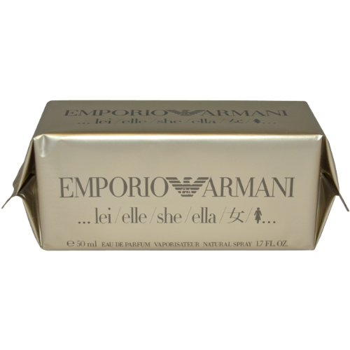 Emporio Armani SHE Eau de Parfum Spray for Women 50 ml