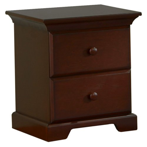 Two Tone Nightstand front-699824