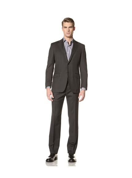 Canali Men's Two-Button Suit