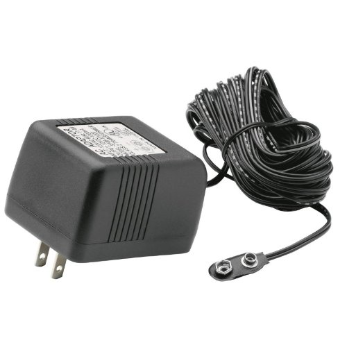 Meade #546 Ac Adapter For Etx70/Etx80/Ds-2000/Ng Telescope Series Multicolor - 07576