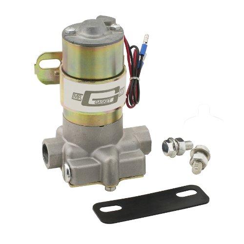 Mr Gasket 130P 130 Gph Flow High Performance Electric Fuel Pump