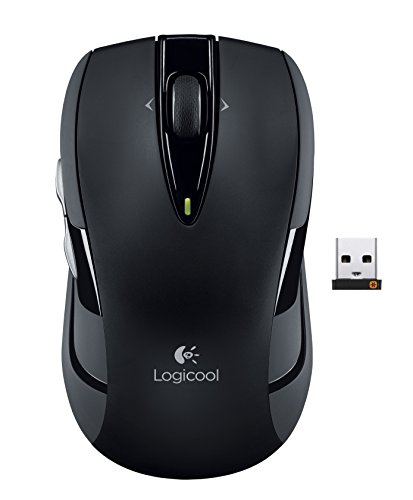 LOGICOOL wireless mouse m545 black M545BK