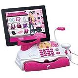 Ekids By Ihome Barbie App - Tastic Cash Register