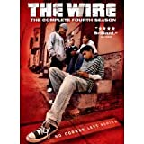The Wire: Complete HBO Season 4 [Region 2 Compatible]