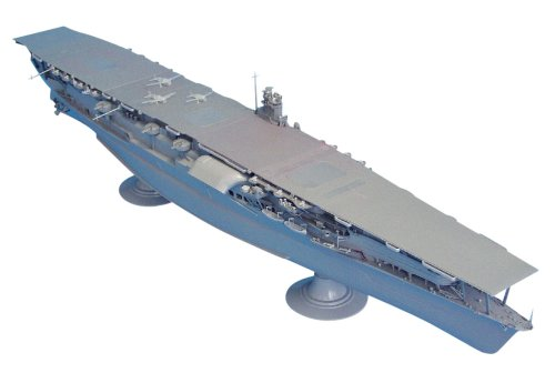 1/350 IJN Carrier Akagi 1941 NT