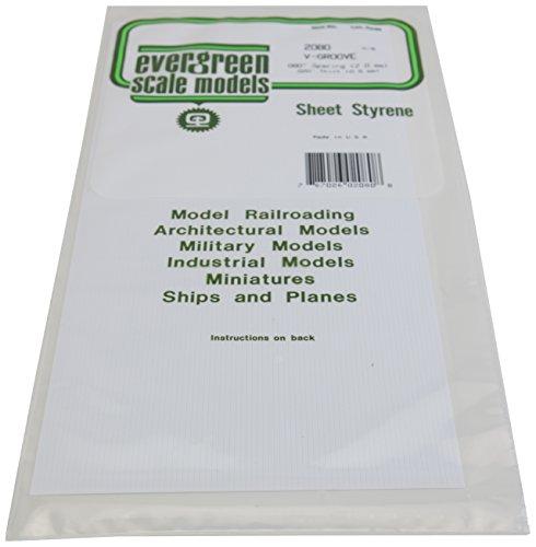 evergreen-styrene-v-groove-siding-20mm-0080-spacing