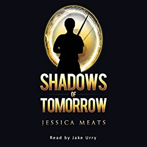 Shadows of Tomorrow Audiobook