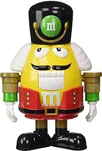 M&M Limited Edition Holiday Dispenser - Nutcracker Sweet