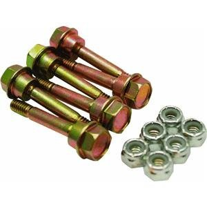 Learn More About Poulan Pro PP40003 6-Pack Of Snow Thrower Sheer Pins & Bolts