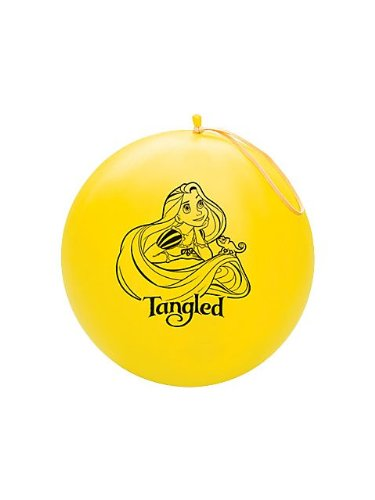 Disney's Tangled Rapunzel Punch Ball 14 [Toy] [Toy] - 1