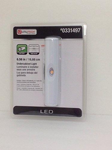 Utilitech Undercabinet Light Model # 72516
