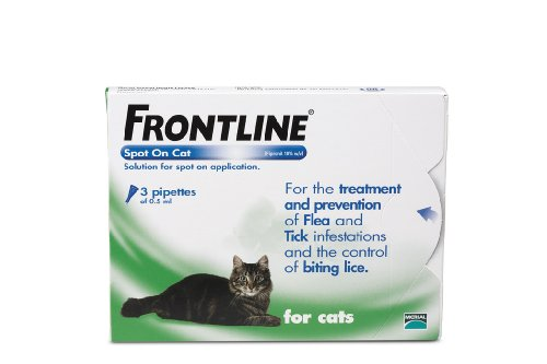 frontline-spot-on-for-cats-3-pack