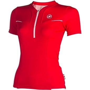 Castelli Subito Short Sleeve Ladies Jersey by Castelli