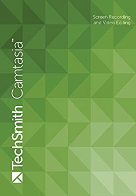 Camtasia Studio 8 - Academic [Download]