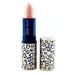 Doll Face Mineral Makeup Good Kitty Bad Kitty Lipstick Apricot Dream