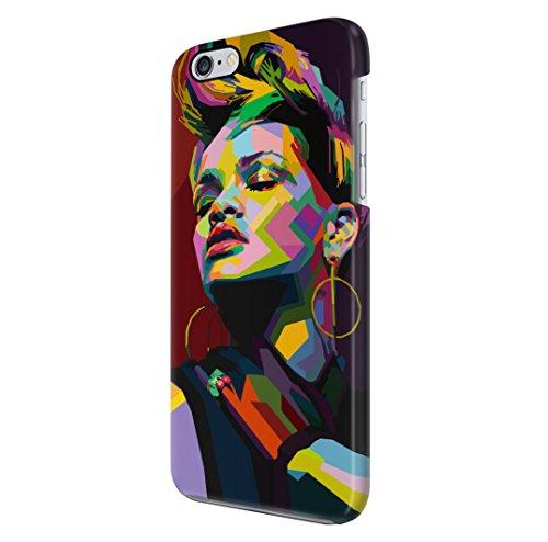 Rihanna-Badgal-RiRi-iPhone-6-PLUS-6s-PLUS-Hard-Plastic-Case-Cover