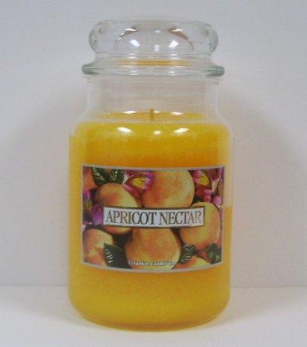 Yankee Candle - Apricot Nector 22oz Jar - RARE