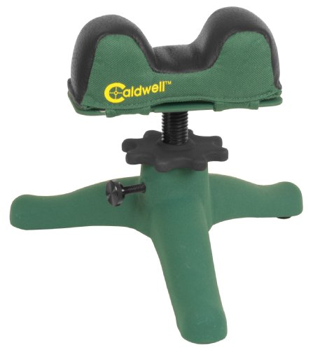 Caldwell Rock Jr Metal Front Rifle Rest