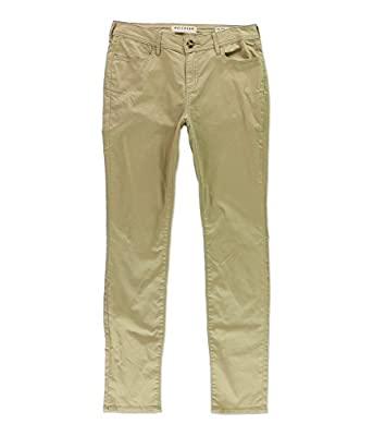 Bullhead Denim Co. Womens Shine Skinny Fit Jeans