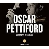 Oscar Pettiford: Lost Tapes - Germany 1958/1959