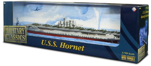 Gearbox Military Classics USS Hornet