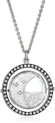 Moritz-Glik-Kaleidoscope-18K-and-14K-White-Gold-Floating-Diamond-Crescent-Pendant-Necklace