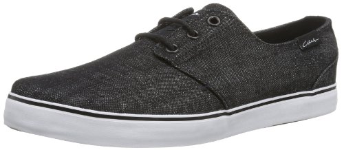 C1RCA Men's Crip Fashion Sneaker,Black/Denim,9 M US