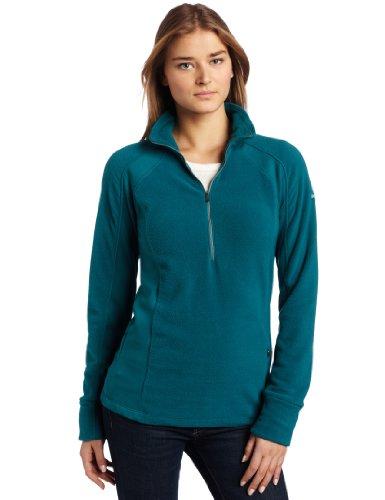 Columbia Women's Just Right 1/2 Zip Fleece