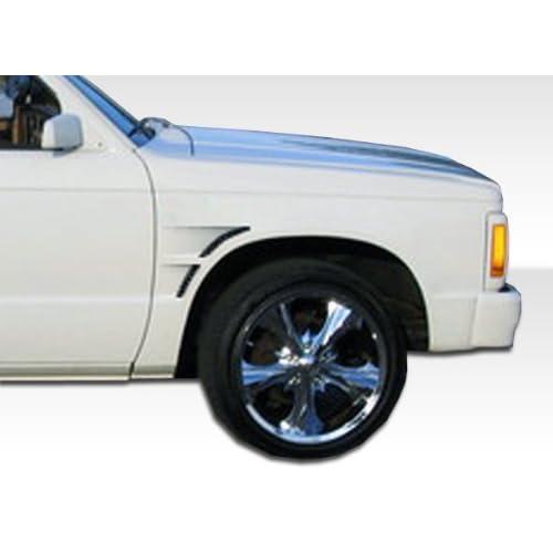1982 1993 Chevrolet S10/ Blazer/ GMC Jimmy GT Concept Fenders