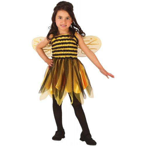 Bumble Bee Costume - Toddler