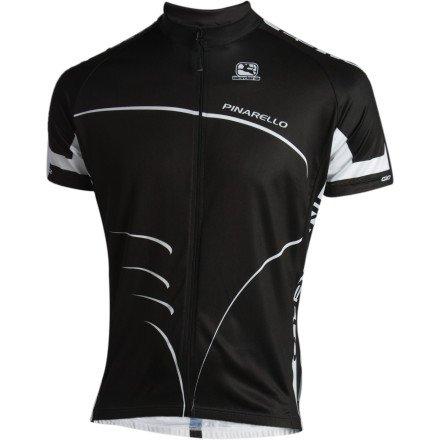 Buy Low Price Giordana Trade EuroFit Pinarello Jersey – Short-Sleeve – Men's (B006UDAYMU)