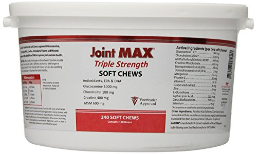 joint-max-triple-strength-soft-chews-240-chews