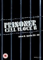 Prisoner Cell Block H Vol.18