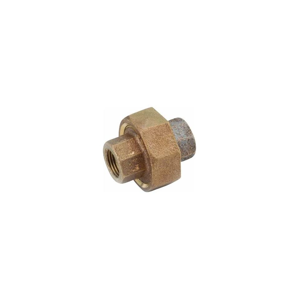 ANDERSON METAL 738104 08 1/2 BRASS PIPE FITTINGS