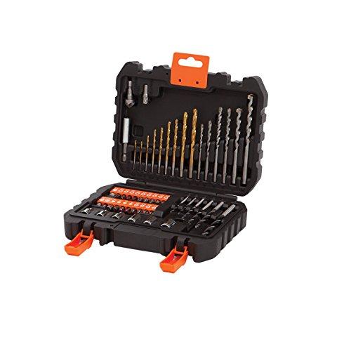 black-decker-a7188-xj-set-50-pezzi-per-forare-ed-avvitare
