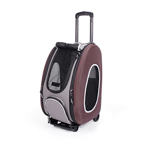 ibiyaya-eva-pet-carrier-wheeled-carrier-chocolate
