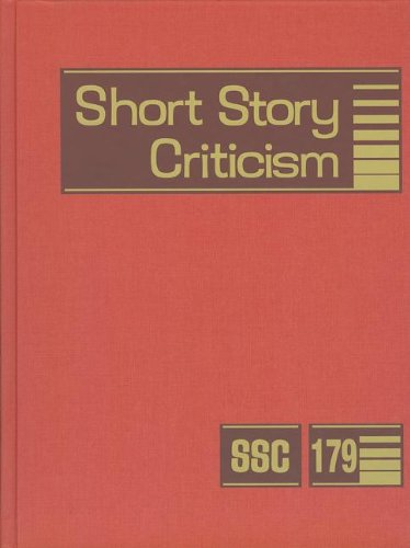 Short Story Criticism: 179