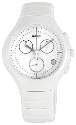 Rado Men's RADO-R27832012 Ceramic Chronograph Watch by Rado