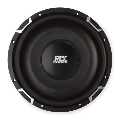 Mtx Audio Fpr12-02 Shallow Mount Subwoofer