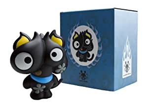 Amazon.com: Kidrobot Junkocat Chococat Collectible Vinyl Figure: Toys