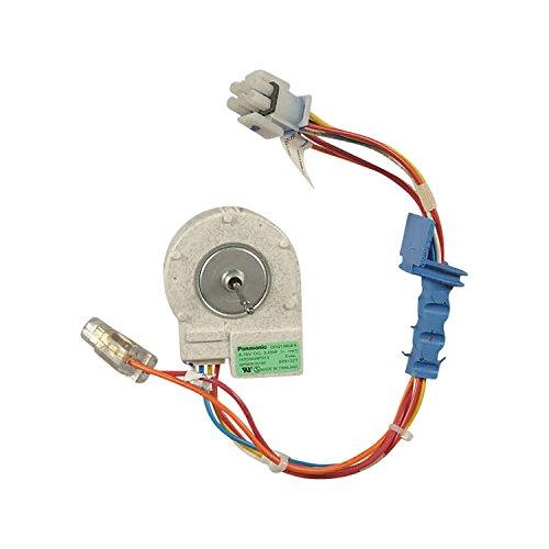 Ge Factory Oem Wr23x10467 For Ps1015808 Harness Fz Fan Htr