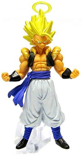 Dragon Ball Z Super Saiyan Gogeta 4