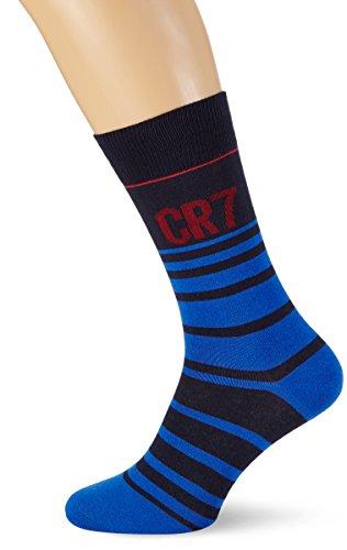 CR7 - Calzini alla moda da uomo Cristiano Ronaldo
