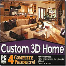Custom 3D Home (JC)