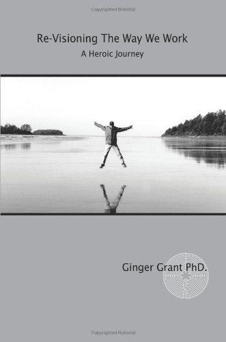 Ginger Grant Publication