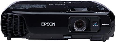 Epson POWERLITE S18 3000 LUMENS 800X600 SVGA USBHDMI