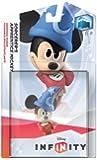 Disney Infinity Figure Sorcerer's Apprentice Mickey - Apprentice Mickey Edition